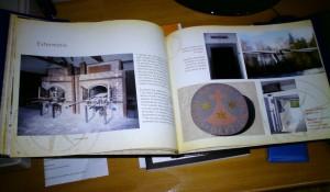 Libro hecho en panraven