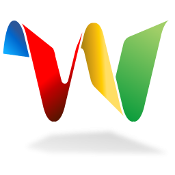 Logo de google wave