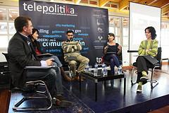 telepolitika