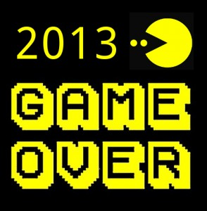 game over 2013